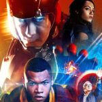 DC`s Legends Of Tomorrow